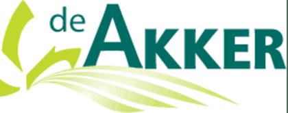 Logo De Akker