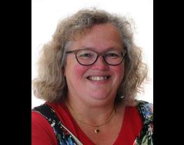 Diane Middendorp